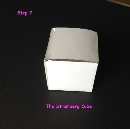 Mathspig Cube 2.7