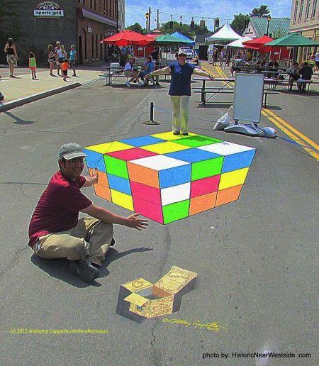 Mathspig Cube 5.3