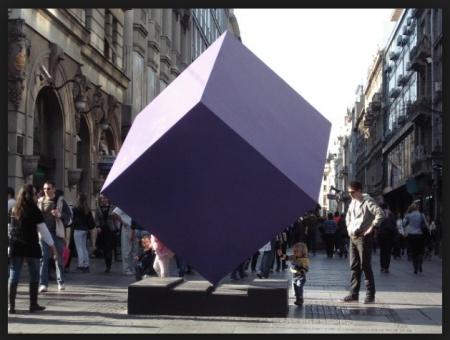Mathspig Cube 5.4