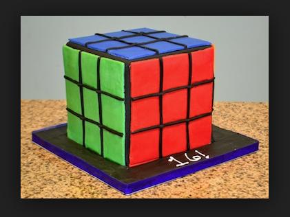 Mathspig Cube 6.2