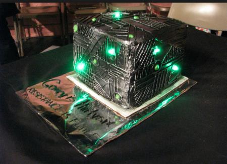 Mathspig Cube 6.3