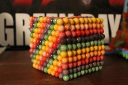 Mathspig Cube 6.5
