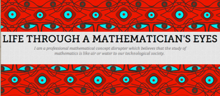 3. Logo Random Mathspig