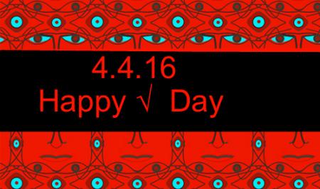 Happy SR Day