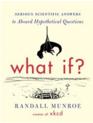 3c What if? book cover