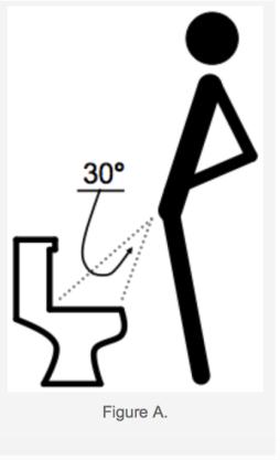 5d pee angle