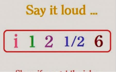 6d Math Fail