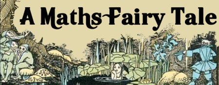 A Maths FAiry Tale Mathspig