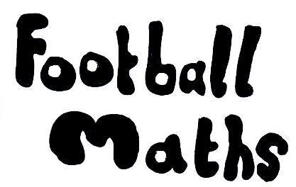 Mathspig football Maths 1a