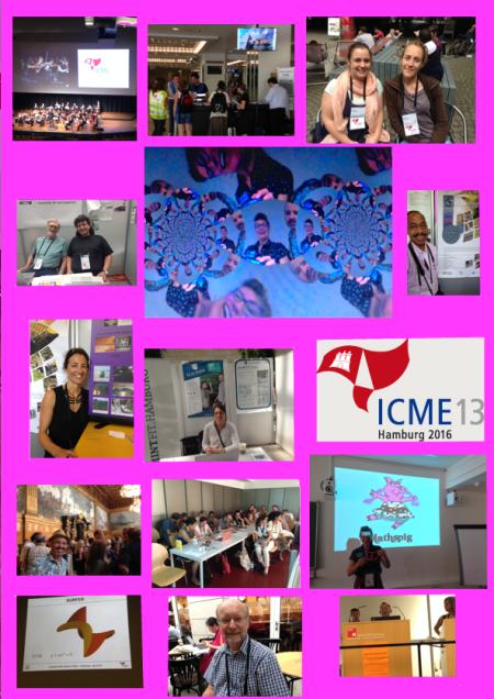 ICME 13 2016 2