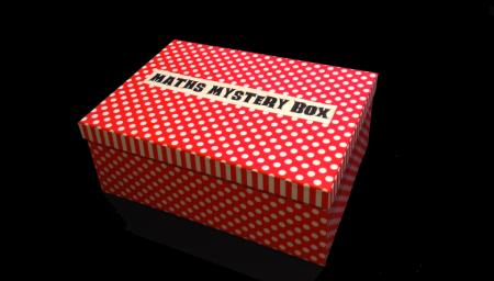 maths-mystery-box
