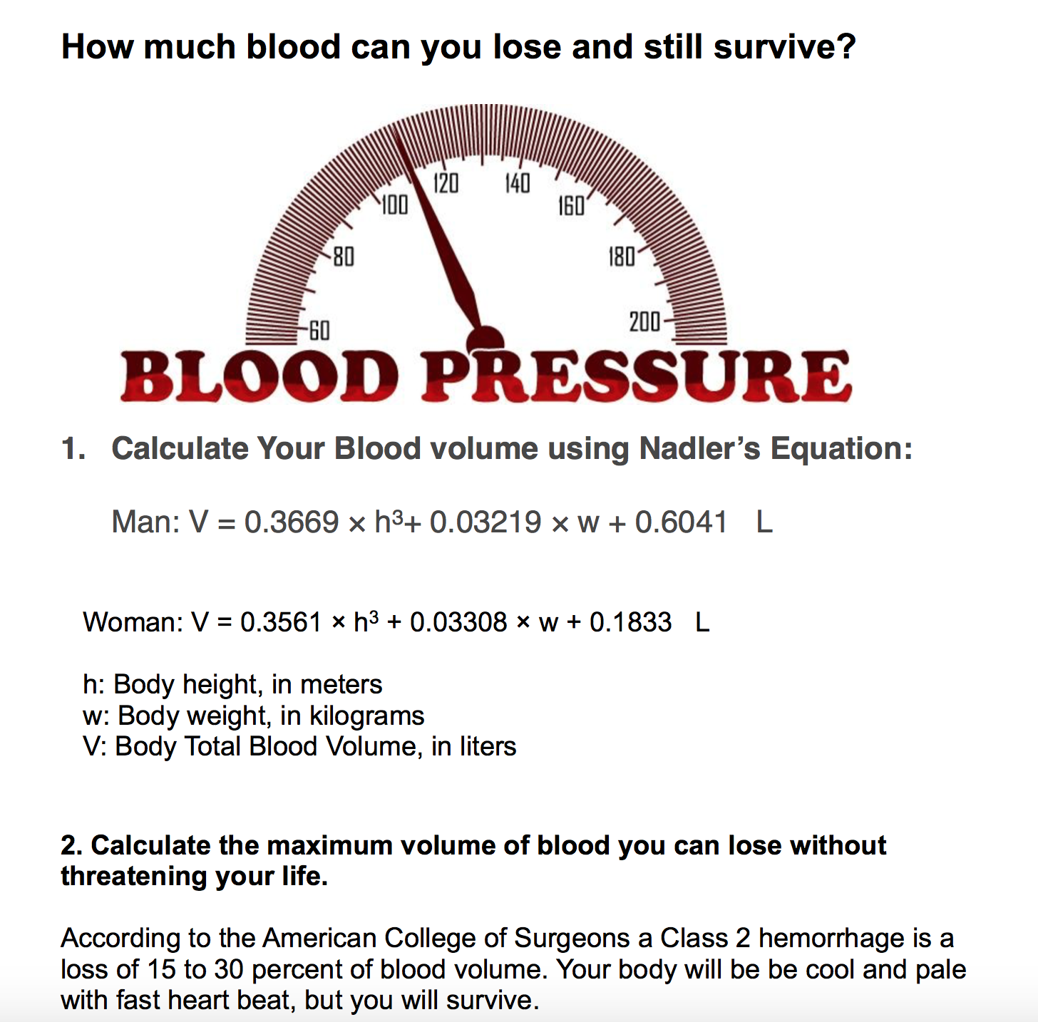 Worksheet Food Pdf Algebra  Mathspig Blog Algebra 2 Worksheet Answers Excel with Reading Science Worksheets Pdf Worksheet Herehow Much Blood Can You Lose And Still Survive Adding And Subtracting Integers Worksheets